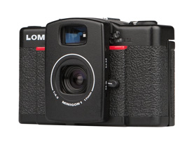 LOMO 傳奇再現,超廣角 LC-Wide 12,990元高價開賣