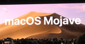 macOS Mojave 三大改變:新增暗色模式、導入 iOS app、重新設計 app store