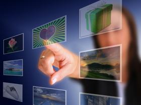 用 Kinect 操作 PC,玩遊戲、看照片、播簡報