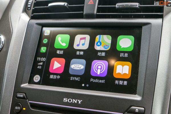 原廠導航誘因不再?Apple CarPlay 終於支援 Google Map 等第三方圖資,不用再遷就 Apple Map 啦!
