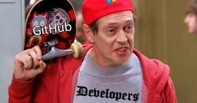 不滿微軟收購GitHub,網友紛紛曬出表情包
