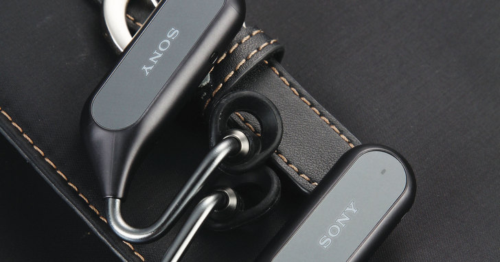 Sony Ear Duo- 無線開放式耳機內建語音助理