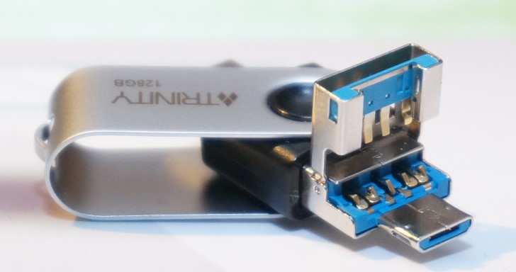 Computex 2018:Patriot展出變身3用與1500MB/s急速隨身碟,以及旗下Viper電競鍵盤 | T客邦