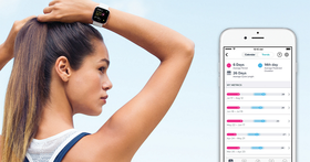 Fitbit 宣布智慧運動手錶 Fitbit Versa 表現出色,兩個月內銷量突破一百萬