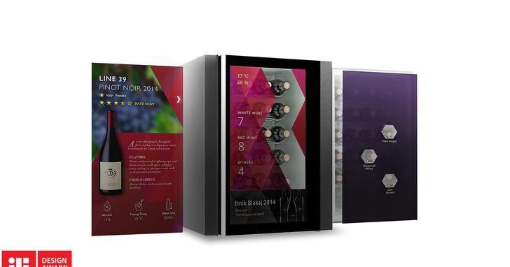 攜手產業龍頭,CellWine以智能酒窖為IoT寫下新頁