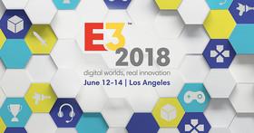全球最大的電子遊戲展 E3 即將到來,我們能夠看到哪些遊戲大作?