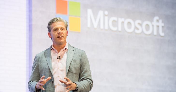 COMPUTEX 2018:微軟 intelligent edge與intelligent cloud領航生活新願景