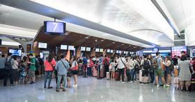 Visa旅遊調查: 旅遊數位化,國人遊海外網路使用黏著度高達97%