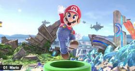 《超級瑪莉歐派對》要來摧毀玩家友情,《任天堂明星大亂鬥特別版》即將開戰!