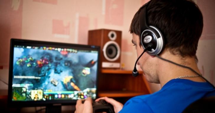 遊戲成癮真的有病!WHO正式將電玩上癮列為精神疾病