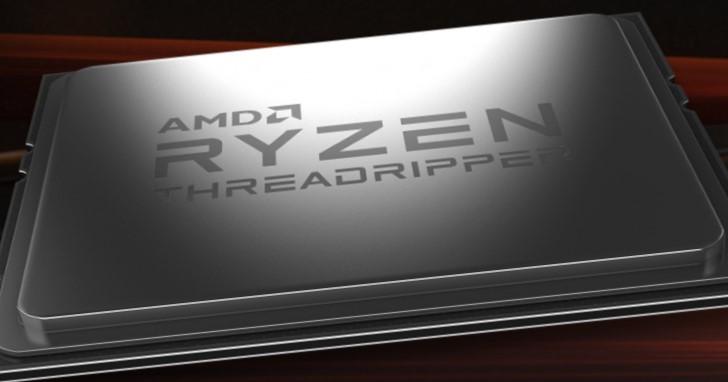 交出你的 Core i7-8086K,AMD 就回敬 1  顆 Ryzen Threadripper 1950X