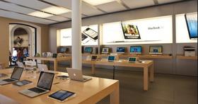 向不可能的任務致敬?美國一間商店被竊走價值10萬美元的蘋果商品,但警方沒找到任何腳印