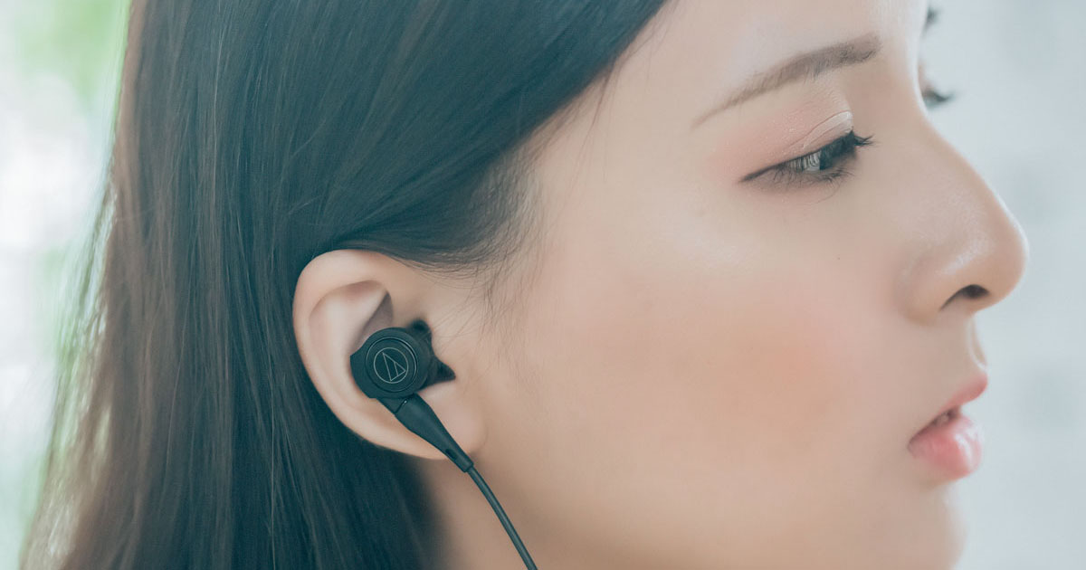 ATH-CKS1100X 領銜主演,audio-technica Hi-Res 高音質耳機大軍壓境!