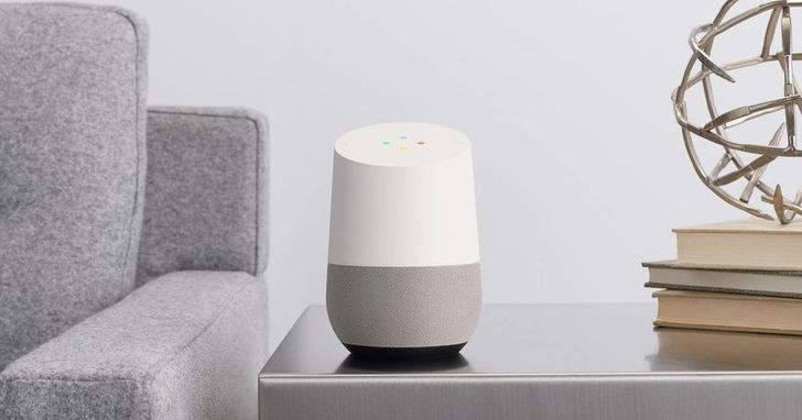 Google Home正式推出「連續對話」功能,智慧音箱更像人了?