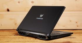 Acer Predator Helios 500 重磅實測:為滿足極限玩家而生的野獸級狂暴效能!