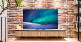 Sony BRAVIA KD-65A8F 4K HDR OLED 電視搶先測:感受極致對比、艷彩絕色!