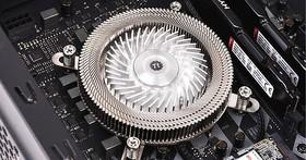Thermaltake 替全金屬 Engine 27 散熱器找個伴,Engine 17 降低高度更適合 Thin Mini-ITX