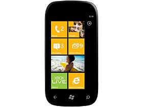 Windows Phone 新版本 Mango 正式發表