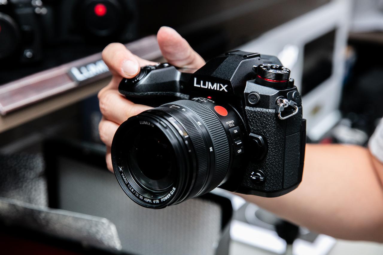 Panasonic LUMIX 2018年專業旗艦GH5S & G9 實機體驗會直擊報導
