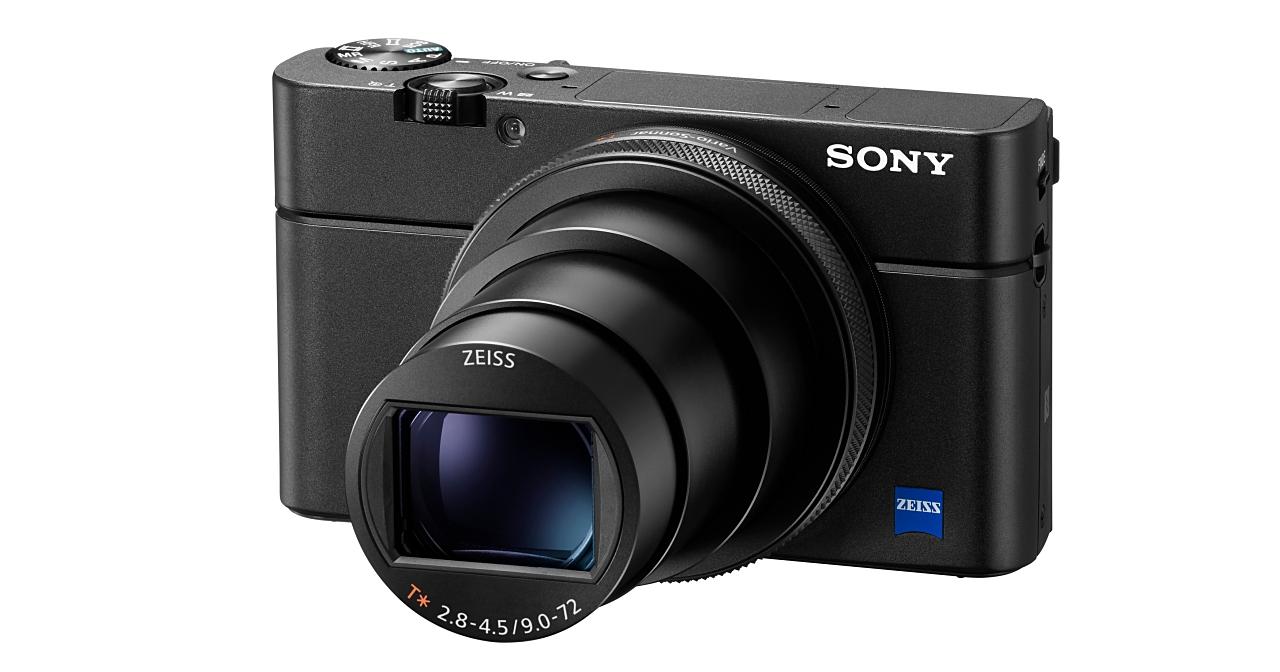 售價 34,980 元再創新高!Sony 隨身機 RX100 VI 將在 7/5 在台上市