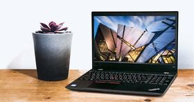 ThinkPad T580 深度實測:擁有超長電力續航、耐用性十足的 15.6 吋生產力怪獸!