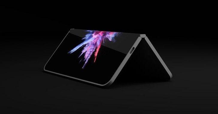 微軟內部文件洩露,可摺疊的 Surface Phone 可能真的要來了