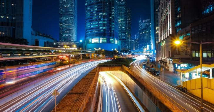 台北市智慧路燈的下一步:透過5G與NB-IOT串連更多應用