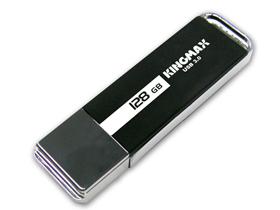 體驗飆速快感,秀KINGMAX USB3.0隨身碟ED-01就對了!
