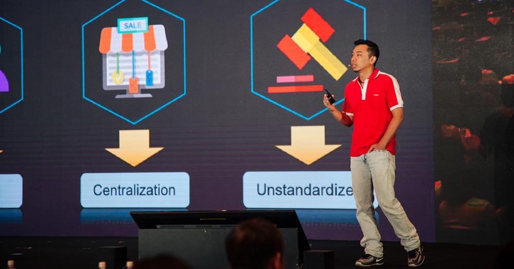橘子集團引入「區塊鏈」打造亞洲第一個虛擬道具交易所