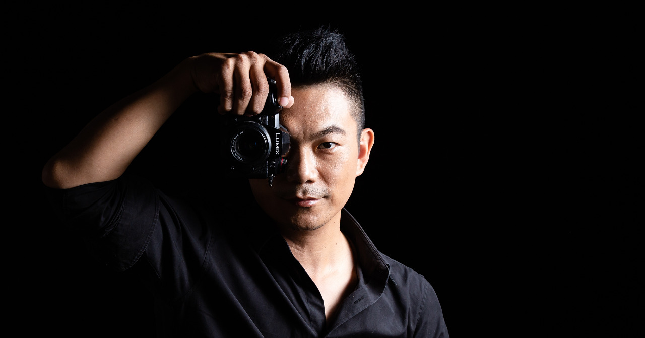 精準對焦、強悍連拍能力更輕易刻劃人像攝影的「靈魂」!一探專業攝影師喜恩的創作歷程與 Panasonic LUMIX G9 使用心得!