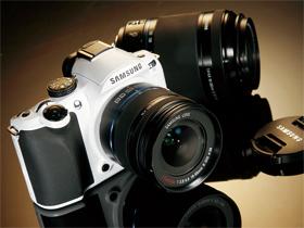 Samsung NX11,可交換鏡頭相機再進化