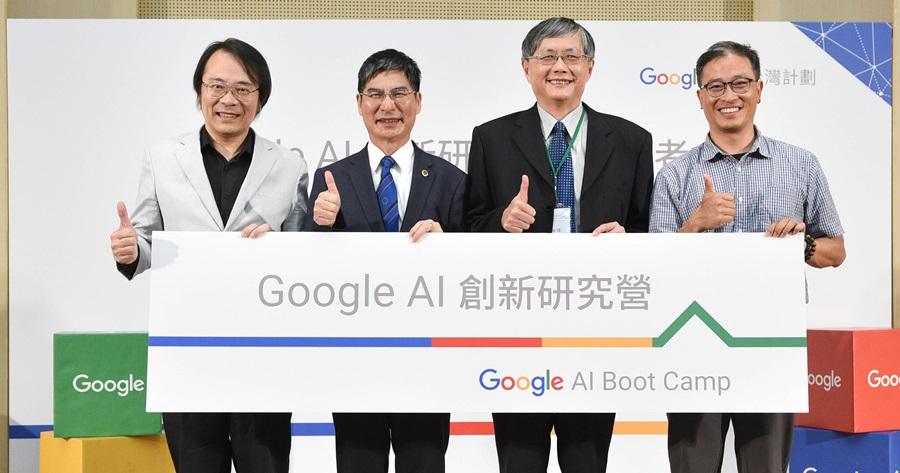 AI 再次讓硬體變重要,Google 簡立峰:今天開始可以記得「On-device」