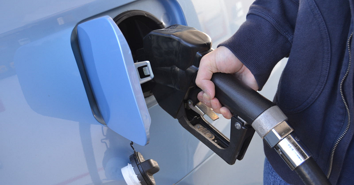駭客偷走了高達 600 加侖的汽油,而且加油站員工還無法阻止!