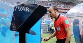 世界杯快結束了 VAR 的故事才剛剛開始