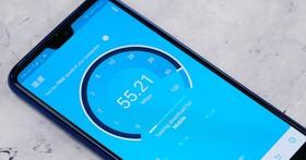 OpenSignal 台灣 4G 網速大調查,下載速度中華電信奪冠