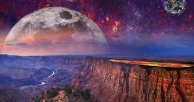 如果火星上有水,會是怎麼樣的景觀