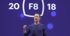 劍橋分析醜聞 Facebook 挨罰 2 千萬元,祖克柏 15 分鐘就能賺回來