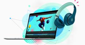 Apple 開學方案開跑,買 Mac 或 iPad Pro 送 Beats 無線耳機