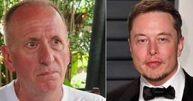 Elon Musk 罵泰國洞穴救援潛水員,失言導致特斯拉股票下跌3.5%損失20億美元