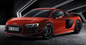 限量武鬥派R8登場,Audi Sport Performance Part R8英國正式開賣!