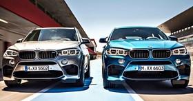 「600hp」肯定夠帶勁,BMW X5 M 紐伯林「測試影片」曝光,新車有望現身「巴黎車展」!
