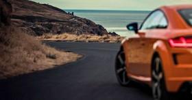 小 R8 即將進化!Audi TT 小改款樣貌無預警提前曝光!?