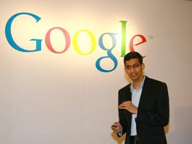 Computex 2011:Chromebook 亮相、Google 高層介紹 Chrome 現況