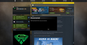 夏季特賣後作弊玩家大增,Steam 在一天內封鎖了將近 90,000 個帳號