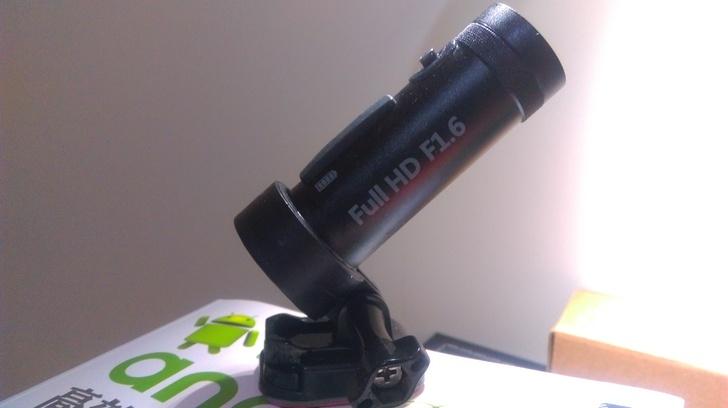 [分享] Mio MiVue M733 WIFI 機車行車紀錄器試用心得