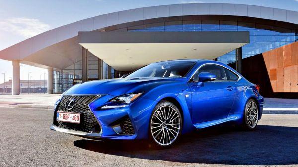 延續品牌「性能光輝」,Lexus RC 小改款新車有望 10 月巴黎車展發表!