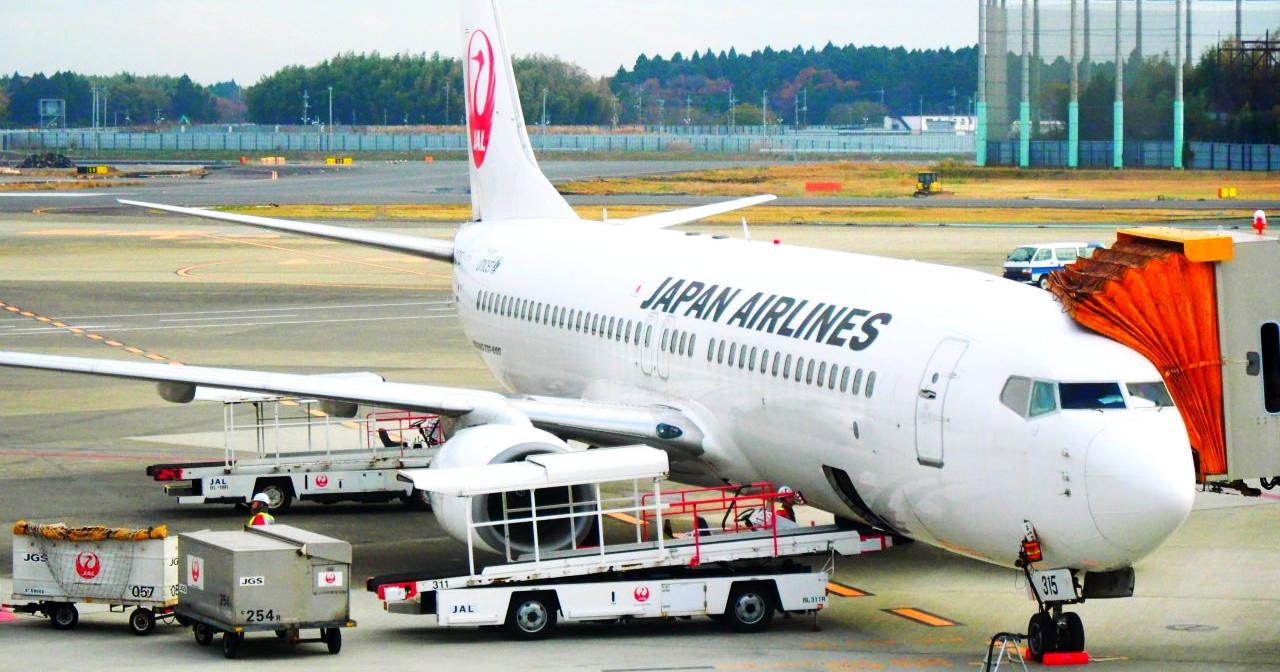 不再為了「中國台灣」或「台灣」傷腦筋,日航與全日空網站直接取消國別以規避中國政府要求