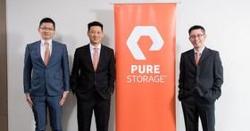 Pure Live Taiwan登場,Pure Storage未來願景:「以資料為中心的技術架構」