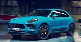 猛虎換新裝,Porsche Macan 小改款登場,內外質感更加分!