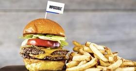 比爾蓋茲的「牛肉風味」純素食漢堡,通過美國 FDA 的安全認證了